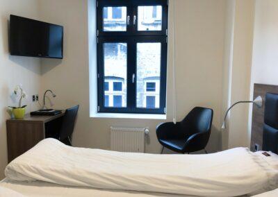 Double Premium Room